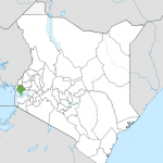 Siaya County Kenya